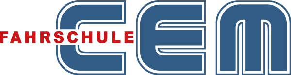 FAHRSCHULE CEM GmbH Logo
