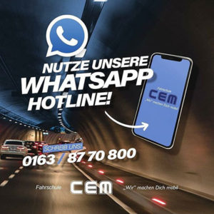 Whatsapp Hotline | Recklinghausen
